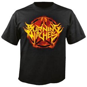We Eat Your Children T-shirt Ungleiche Leistung Shirts & Hemden Gerade Burning Witches Kleidung & Accessoires