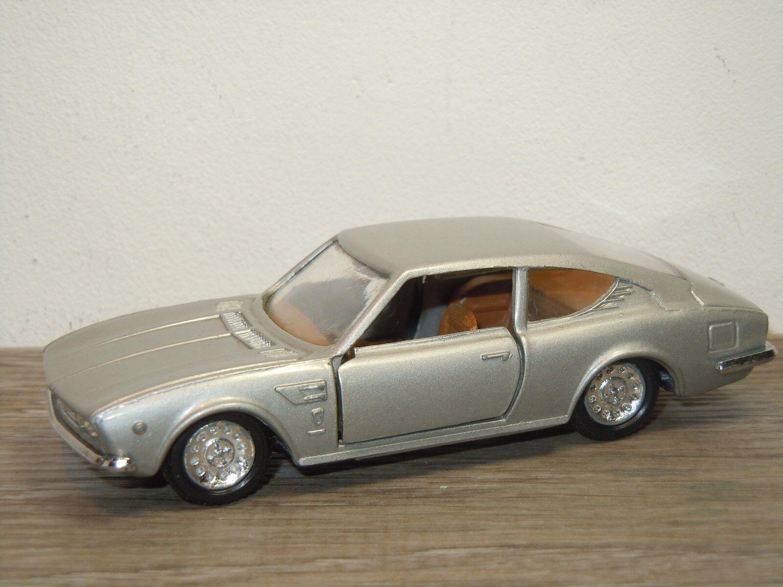 Fiat Dino Coupe - Mercury  1 43 36215