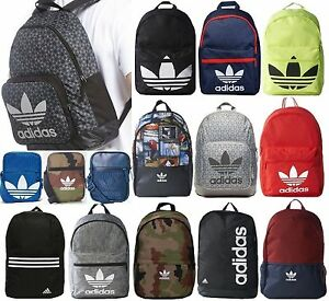 891ef2ba1c adidas Originals Classic School-Work-Travel-Gym-Sports Shoulder bags ...