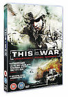 This Is War (DVD, 2010)