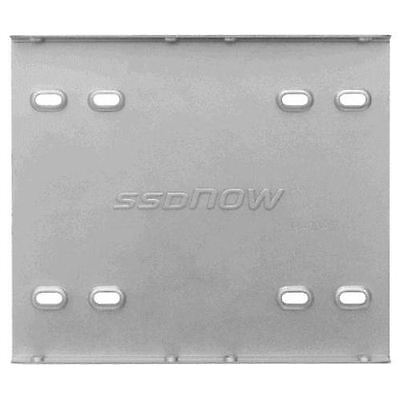 Kingston SNA-BR2//35 2.5inch to 3.5inch Mounting Bracket with Screw for for Solid State Drive