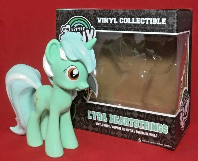 FunKo Free Shipping! Lyra Vinyl Figure My Little Pony