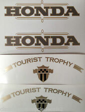 HONDA GB500 GB500TT RESTORATION DECAL SET 2
