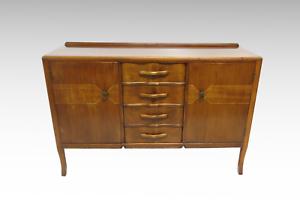 Vintage-sideboard-with-4-drawers-2526L