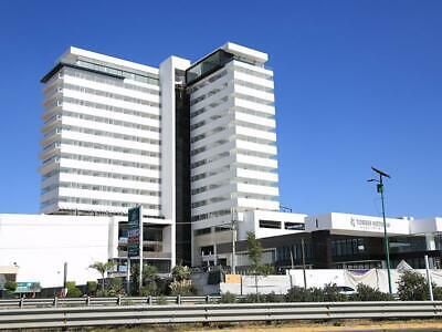 Consultorios En Venta En Torres Medicas Angelopolis Puebla