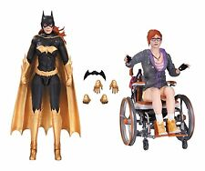 Batman Arkham Knight Action Figure - Batgirl and Oracle