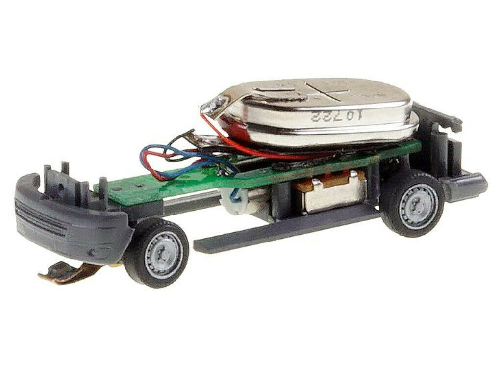 Faller 161472 Coche System transformación-chasis para VW t5 Wiking h0 nuevo