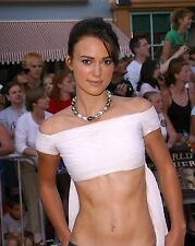 KEIRA KNIGHTLEY 8X10 GLOSSY PHOTO PICTURE IMAGE #9
