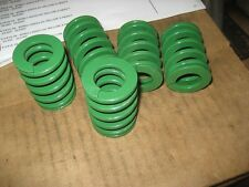 """Raymond 1/"""" x 12/"""" Yellow Die Spring New For Danly Punch"""