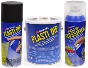 PLASTI-DIP-Spruehfolie-Litergebinde-Felgenfolie-Fluessiggummi-1-2-5-10-Liter