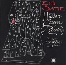 Erik Satie: Hidden Corners Recoins)