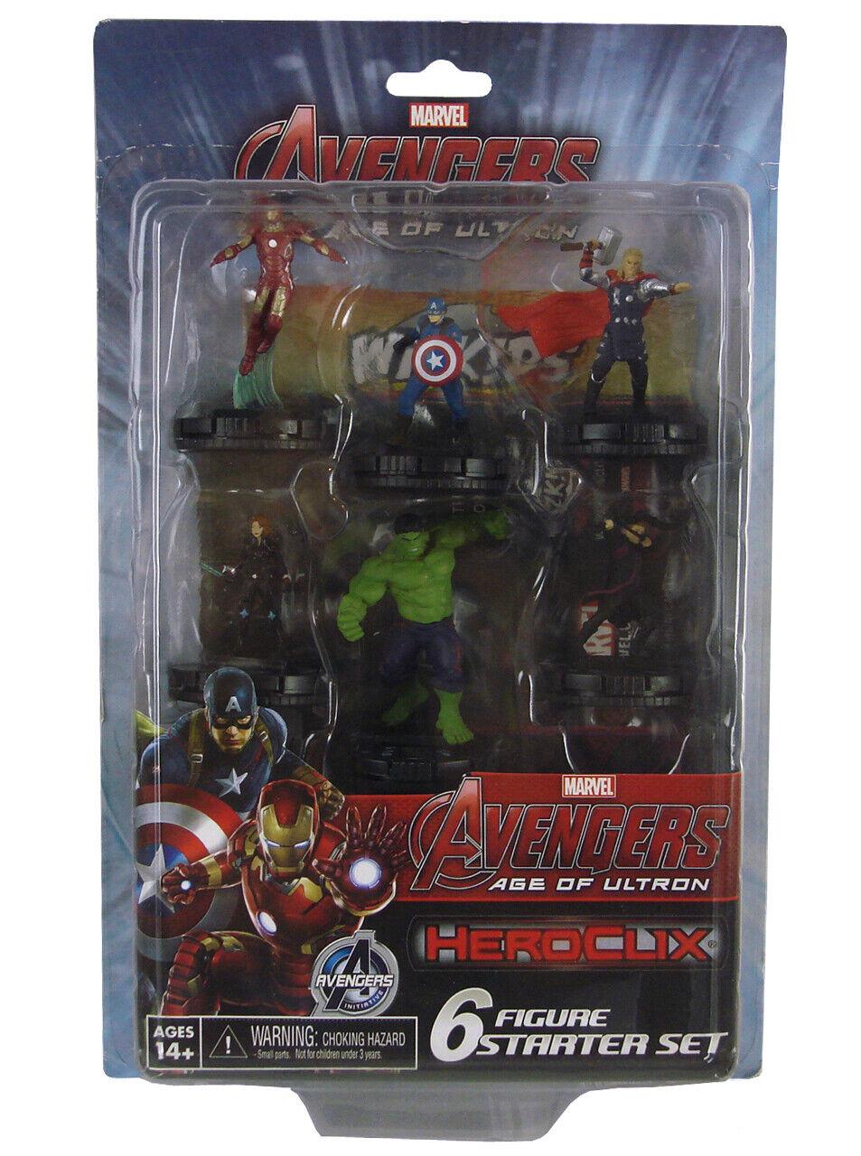 Hulk #052 Avengers//Defenders War Booster Set Marvel Heroclix NM Marvel