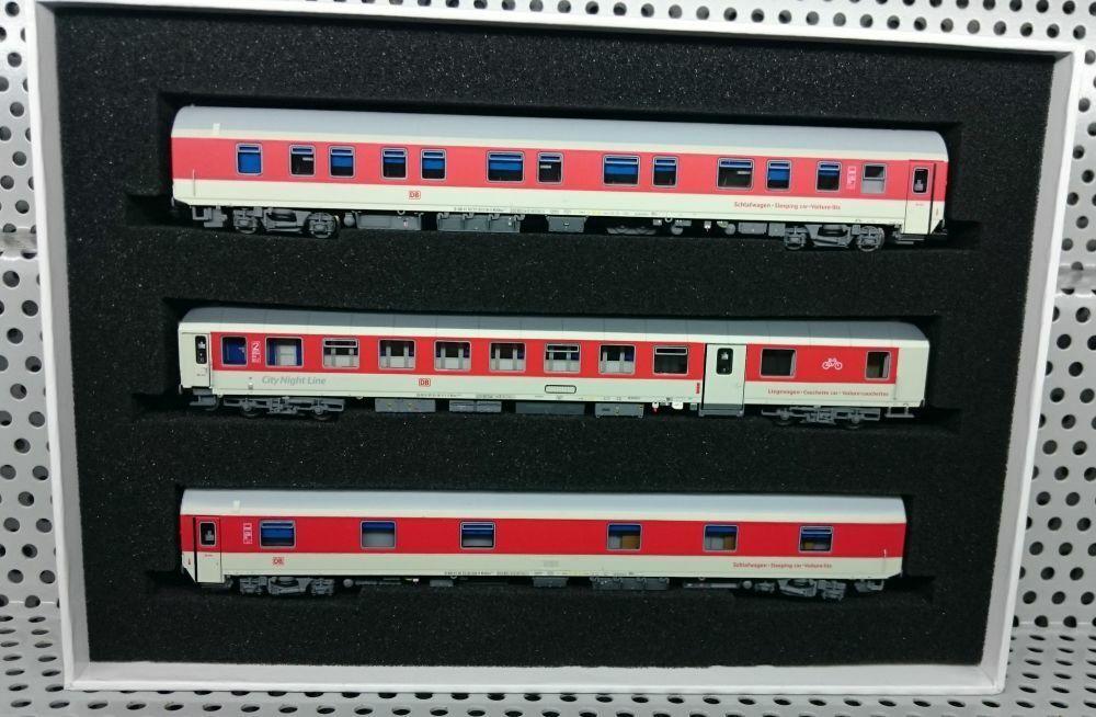 L.S.Models N 79 055 CNL Set 2  Pegasus   Ep.VI  NEU & OVP
