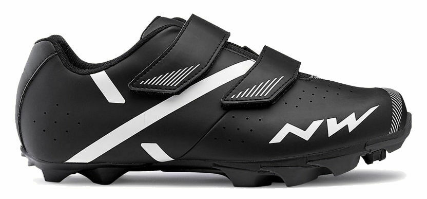 shoes Ciclismo MTB - NORTHWAVE SPIKE 2 - Misura 38 - color black
