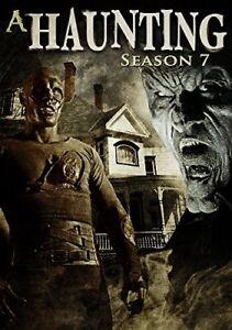 A-Haunting-Season-7-Series-Seven-Seventh-Region-1-New-DVD