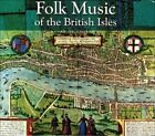 Folk Music of The British Isles 0658592022025 by Various Artists CD