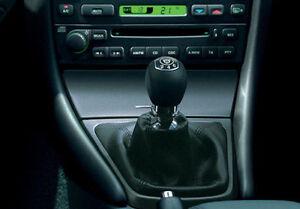 Leather-Shift-Boot-Gear-Gaiter-fit-Jaguar-X-TYPE-2001-2009