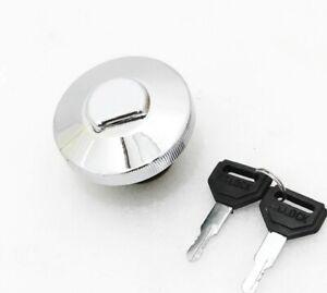 Suzuki-Samurai-Gypsy-Chrome-con-serratura-Tappo-serbatoio-del-carburante-con-i-t