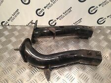 MINI COOPER R50 R53 2007 (56) JCW FRONT SUBFRAME EXTENSION ARMS X2
