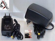 Netzteil Adapter Ladekabel für HP Scanner 12V 1.25A 1250mA Max 2A 5.5*2.5