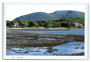 Postcard-Bar-Harbor-from-Bar-Island-Maine-ME-K5