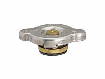 Stant Radiator Cap for 1995-2004 Nissan Pickup Cooling System xe