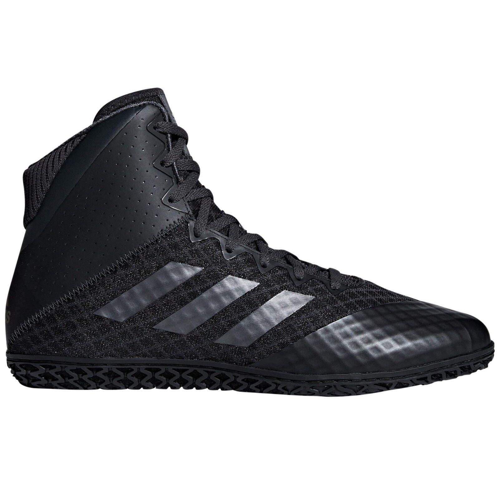 Adidas Mat Wizard IV Scarpe da lotta per uomini Boxe MMA Stivali da combattiment