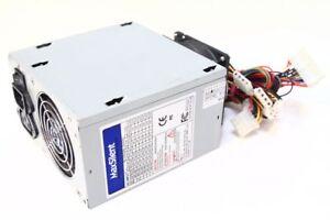 MaxSilent-MS-350-ATX-Alimentatore-350Watt-Switching-Moda-Alimentazione-80mm-Dual