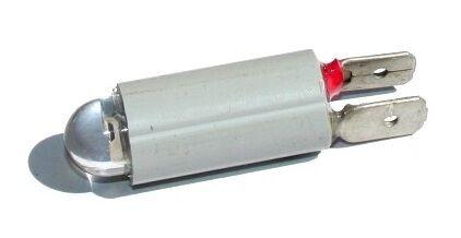 50-65 12V LED Instrument Light Bulb Dual Filament Porsche 356//356A//356B//356C