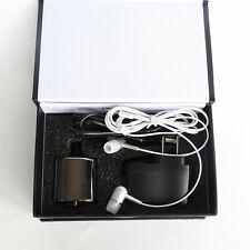 ultrasensitive enhanced version Listening device bug/ear listen through Wall bug