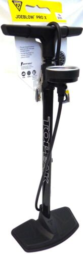 Topeak JoeBlow Pro X Floor Pump