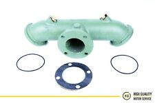 Exhaust Manifold For Betico 3368449 Air Compressor Sb D