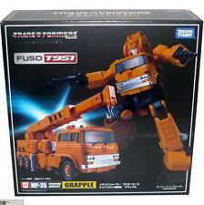 Transformers TOY TAKARA Masterpiece MP-35 GRAPPLE G1 Crane figure new instock