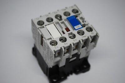 MTE electric contacteur 22.5 kW 20 A SC28 15110 415-440 V 50 Hz 480 V 60 Hz Bobine