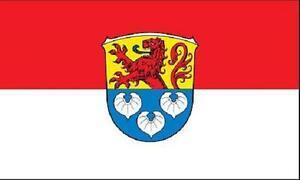 Fahne-Flagge-Zwingenberg-100-x-150-cm-Bootsflagge-Premiumqualitaet