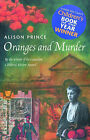 Oranges and Murder by Alison Prince (Paperback, 2002)