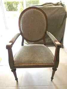 Schreibtischstuhl holz  Stuhl Armlehnstuhl Schreibtischstuhl Holz massiv RAR   eBay