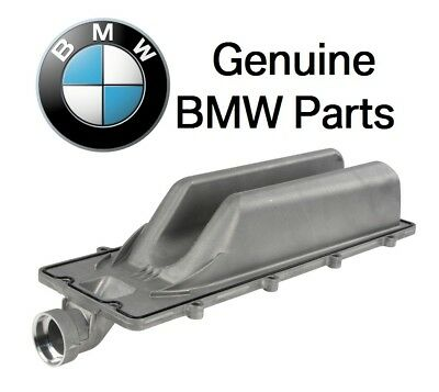 New Genuine Valley Pan Cover 11147507278 for BMW