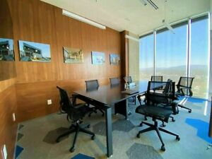 Oficina Acondicionada Venta Corporativo Country Club, Zona Financiera Américas.