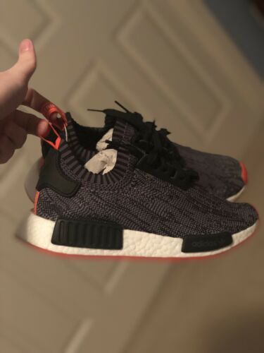 300 6 1 Overkill pairs Ds Exclusive Campione Nmd R1 Adidas 5 Firestarter YZnAHva