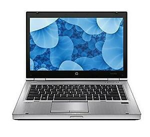 HP 8470 LAPTOP i5-3310 2.5GHZ/4GB/250GB HDD City of Toronto Toronto (GTA) Preview