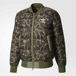 f80e7a0881bff Adidas Camo Pharrell Williams HU Hiking SST Track Jacket Szes XS and ...