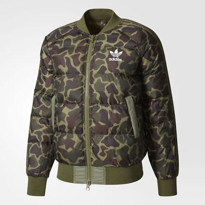 Adidas Camo Pharrell Williams HU Hiking SST Track Jacket Szes XS and S CY7518 PW | eBay