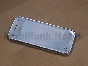 Original-Nokia-N97-N-97-mini-A-Cover-Touchscreen-Displayglas-Weiss-NEU