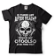 Men-039-s-Funny-T-shirt-Is-There-Life-After-Death-Gift-For-Dad-Mechanic-T-shirt thumbnail 1