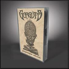 GORGUTS - Pleiades' Dust Cassette Tape - Death Metal - SEALED new copy
