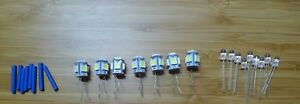 18-x-LED-Lamps-Kenwood-KR-9050-lamp-bulb-lights-FULL-SET-EXTRAS
