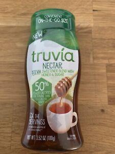 Truvia-Nectar-Stevia-Sweetener-Blend-w-Honey-3-52oz-Each-2-bottles