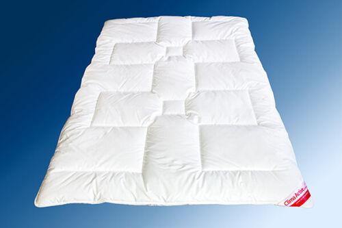 steppbett clima active Batist//Outlast 4 WP Duo 155x200cm Walburga cama manta cama manta