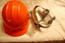 Bullard Model 4100 Orange Hard Hat